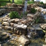Residential Water Feature